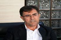 تجدید خط کشی هزار کیلومتر از محورهای مواصلاتی استان اردبیل