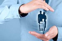 بهرهمندی 2008 خانوار از خدمت بیمههای اجتماعی در  هرمزگان