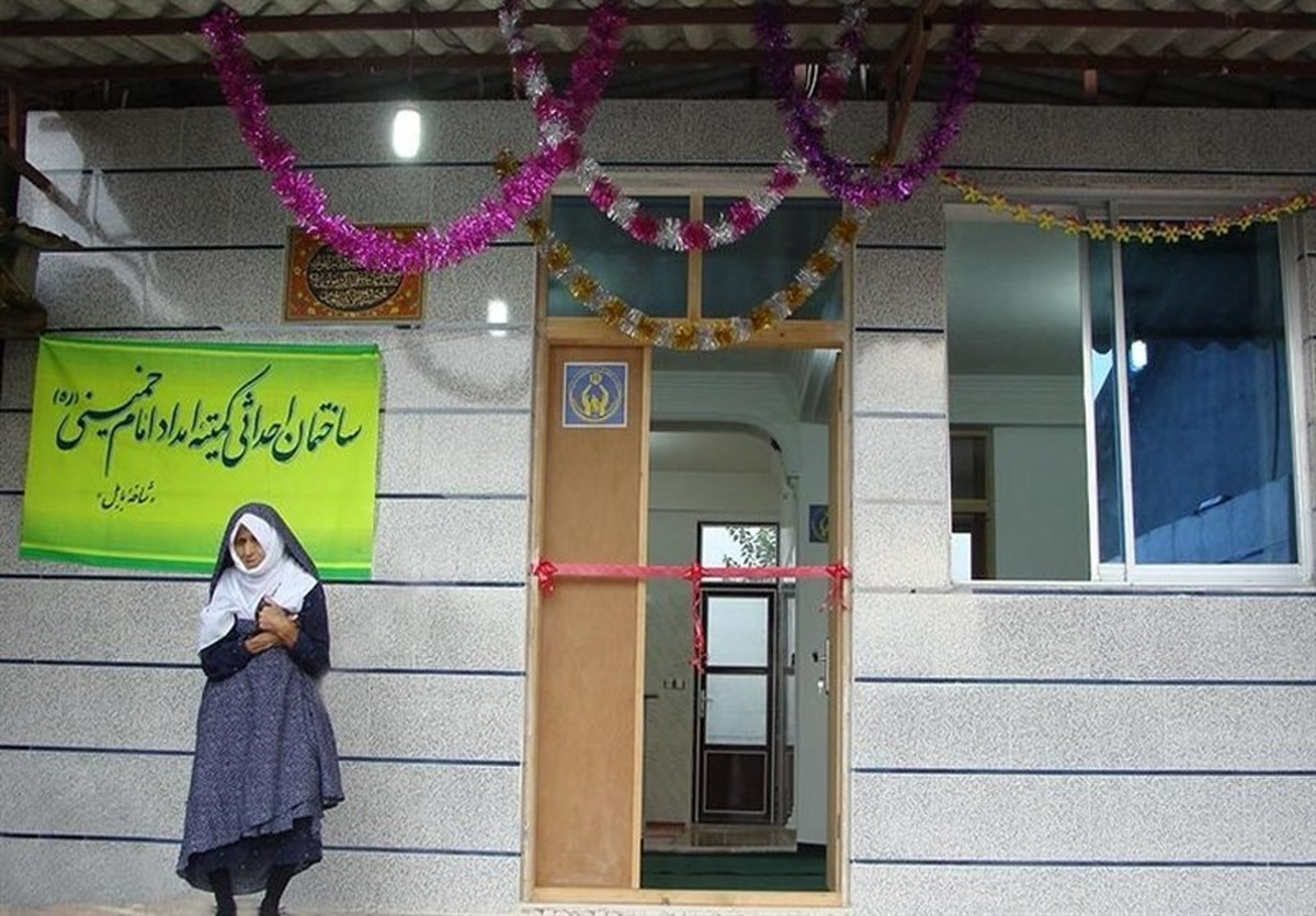 واگذاری 325 واحد مسکونی به مددجویان کمیته امداد در استان اصفهان