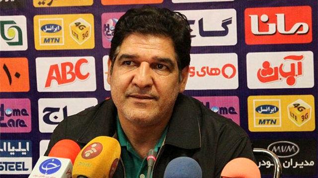 دلیل استعفای محمدرضا مهاجری از هدایت تیم فوتبال نساجی