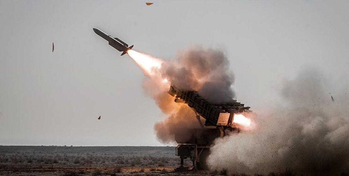 آغاز رزمایش مشترک تخصصی پدافند هوایی مدافعان آسمان ولایت 1400