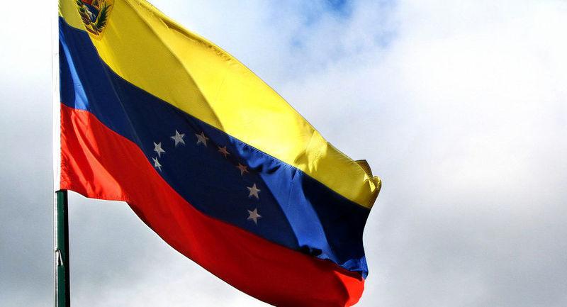 راهپیمایی وفاداری ارتش ونزوئلا به مادورو