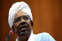 عمرالبشیر به قتل معترضان سودانی متهم شد