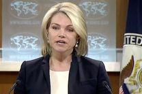 دمشق با پاسخ قاطع واشنگتن مواجه خواهد شد