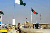 آتش گلوله ها در مرز دو همسایه/ پاکستان نیروهای افغانستان را مقصر می داند