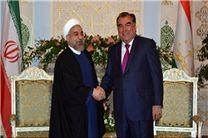 تاجیکستان نمیتواند مانع پیوستن ایران به شانگهای شود