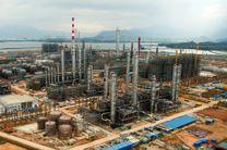 اشتغال ۱۰ نفر از بانوان در صنایع انرژی بر پارسیان