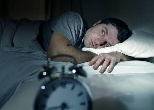 خواب نامناسب موجب افزایش وزن میشود