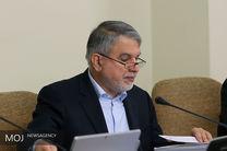 ورزش ایران قدرت جذب اسپانسر دارد/ من رسالتم ماله کشی نیست