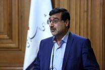 مکارم با ۱۴ رای سرپرست شهرداری تهران شد