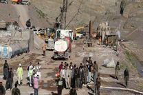 حمله مرگبار طالبان به پاسگاه امنیتی سد پاشدان هرات