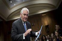 ابتکار عمل وزیر خارجه آمریکا برای توسعه روابط با روسیه