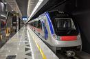 مترو  با بهره وری حداکثری از امکانات به مردم خدمت کرد