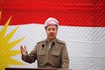 تعلیق همه پرسی جدایی اقلیم کردستان در کوتاه مدت صورت نخواهد گرفت