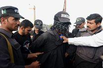 شبه نظامیان، 6 نظامی پاکستانی را در جنوب شرق پاکستان کشتند
