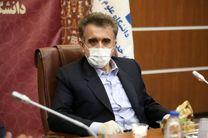 22 بیمار مشکوک به کرونا در مراکز درمانی قم پذیرش شدند