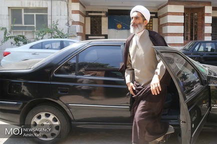 بازدید معاون فرهنگی قوه قضاییه از خبرگزاری موج