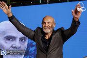 اختتامیه اولین بخش شانزدهمین جشنواره بین المللی فیلم مقاومت برگزار شد/انتقاد شدید مجید انتظامی از برخورد با هنرمندان