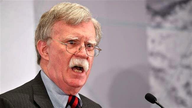 ارسال ناو هواپیمابر و بمب افکن های آمریکایی به خاورمیانه، حامل پیام به ایران است