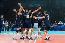 رهبر رنسانس والیبال ایران را میشناسید؟