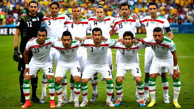 زمان بازی دوستانه ایران و ونزوئلا مشخص شد