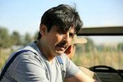 علی اکبری از آماده پخش شدن سریال نفوذ در دی ماه خبر داد