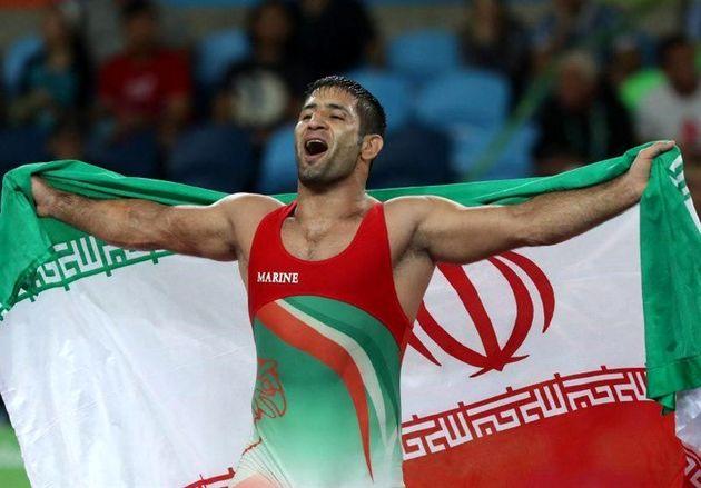 عبدولی تنها نماینده ایران در برترین های کشتی فرنگی جهان