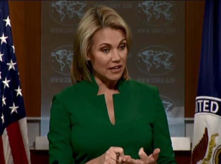 روسیه با حمایت از رژیم سوریه مسئول حملات شیمیایی علیه غیرنظامیان است