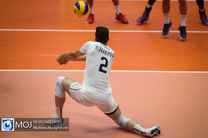 پخش زنده بازی والیبال ایران و پرتغال از شبکه سه سیما