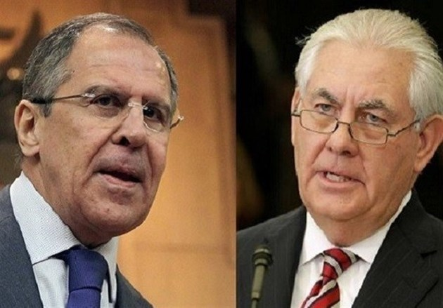 درخواست ترامپ از تیلرسون در باره روسیه چیست؟