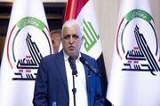 مردم عراق عاشق شهید سلیمانی شدند/ عراق در کنار فلسطین باقی خواهد ماند