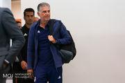 احتمال قرارداد دوباره کارلوس کی روش با تیم ملی ایران