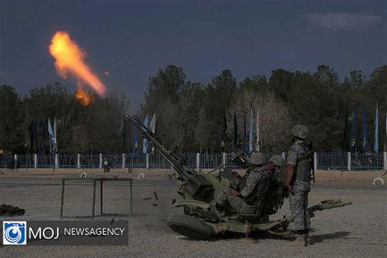 مرحله چهارم از ششمین دوره مسابقات نظامی اربابان سلاح