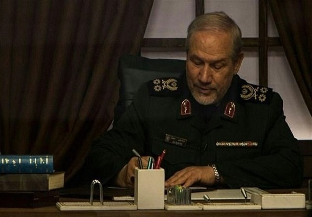 سرلشکر صفوی انتصاب سرلشکر موسوی و سرلشکر صالحی را تبریک گفت