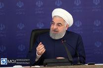 ملت ایران در برابر فشارها به زانو درنمی آید/ همه جا باید عزاداری امام حسین (ع) برگزار شود