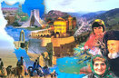 گردشگری ایران تنها 2.5 درصد تولید ناخالص ملی را تشکیل می دهد