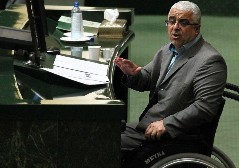دولت آمریکا عامل نابودی کشورهای منطقه است/ ترامپ بداند که نمیتواند ملت ایران را خسته کند