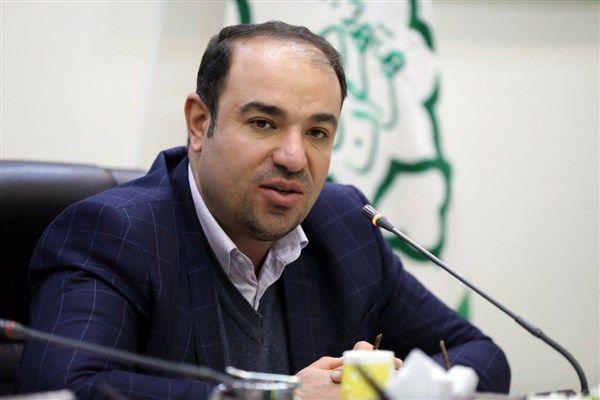 انصراف ابرهیم شیخ از کاندیداتوری شهرداری تهران