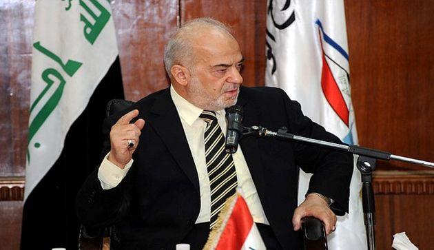 نخست وزیر عراق: حضور مستشاران ایرانی با اطلاع دولت عراق است