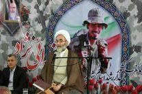 تسلیم نشدن در مقابل تحریم دشمن جهاد کبیر است