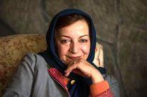 مرضیه برومند دبیر هفدهمین جشنواره تهران - مبارک شد