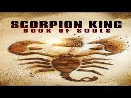 دانلود زیرنویس فارسی فیلم The Scorpion King: Book of Souls 2018