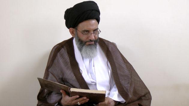 نماینده مقام معظم رهبری در سوریه رای خود را در بابلسر به صندوق انداخت