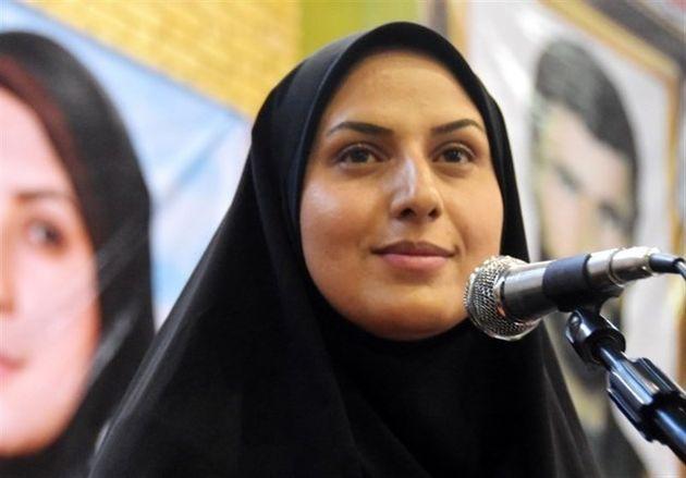 هدف زنان از نقش آفرینی در انقلاب، سهم خواهی در مسئولیت های نظام نبود