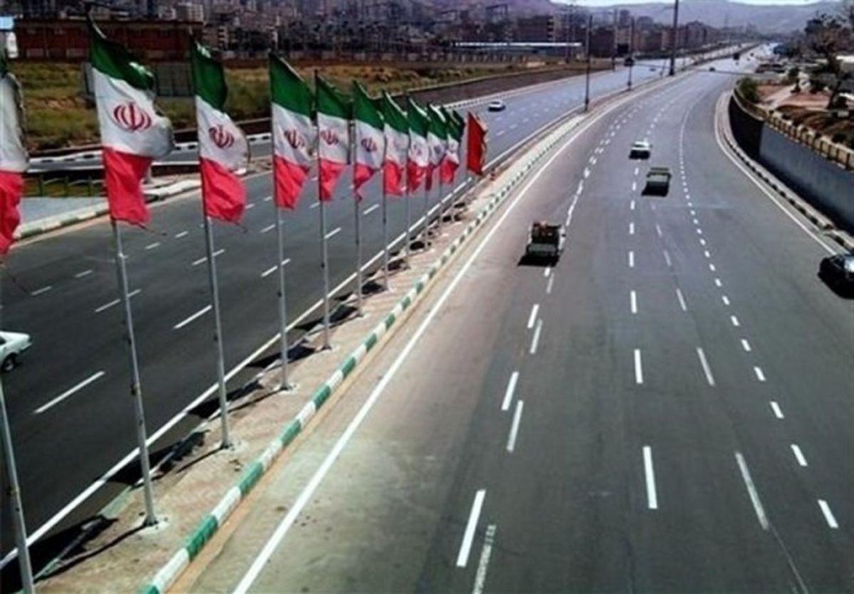 هوشمندسازی ناوگان جاده ای از سیاست های اصلی سازمان راهداری و حمل و نقل جاده ای است