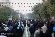 مسیرهای پیاده روی جاماندگان اربعین 98 در تهران اعلام شد