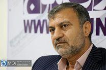 انتقاد مرادی از عدم حضور هرمزگانی ها در کابینه دولت رئیسی