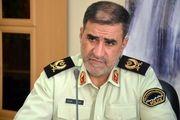اجرای طرح بزرگ ارتقاء امنیت اجتماعی در کرمانشاه