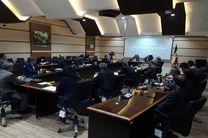 تشکیل کمیته ویژه نظارت عملکرد مقابله با کرونا در کرمانشاه