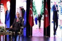 اردوغان: آژانس اطلاعات ترکیه باید تحت امر رئیس جمهور باشد